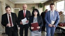 Сеч в администрацията! Министерства съкращават щатове и служители, само енергийното - не