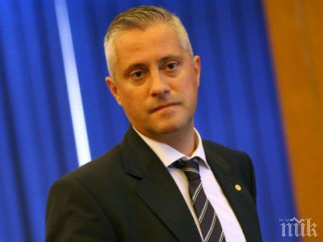 Лукарски: На балотажите на местните избори ще подкрепяме ГЕРБ