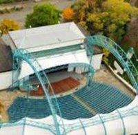 Летният театър в Бургас ще бъде напълно ремонтиран