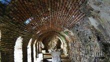 Уникални находки от Одесос ще красят центъра на Варна