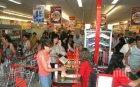"""Само в ПИК! Клиенти пропищяха от веригата """"Пени маркет""""! Витрините пълни с празни опаковки, обслужването - отвратително, вижте как подвеждат хората! (снимки)"""