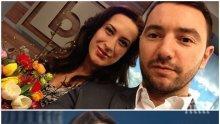 ПИК позна! Бременната Биляна Гавазова аут от Би Ти Ви - сменя я любимката на Хекимян Мария Цънцарова