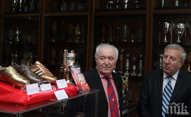 Легенди на ЦСКА подадоха оставки