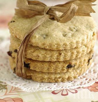 Домашни английски бисквити