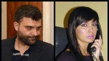 Сензация! Малък Тошко и Жени Калканджиева станаха съдружници