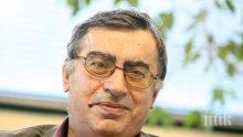 Живко Георгиев: Има ниша за нов политически проект