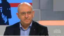 Емил Димитров-Ревизоро: Късани са телеграми от Турция със сигнал за контрабанда. Така са влезли много камиони у нас. Обсъдих с премиера проблемите на митниците