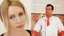 Актриса разбила сърцето на Иван Звездев