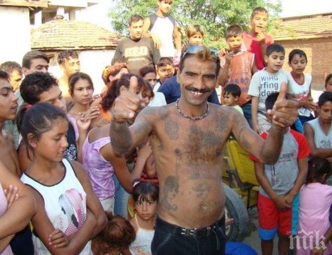 Автобусна линия за роми разбуни френски град