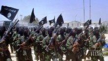 """Бойци на """"Ислямска държава"""" са проникнали в петролната рафинерия на иракския град Байджи"""