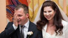 """ЕКСКЛУЗИВНО! Голямо нещастие застигна Наско от """"Женени от пръв поглед"""", светът му се срина"""