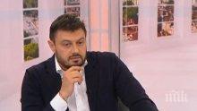 Бареков: Опитат ли да съсипят ББЦ служебно, ще водя битка в Страсбург