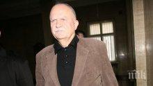 Проф. Никола Филчев: Новата съдебна реформа - преливане от пусто в празно