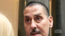 Омбудсманът Константин Пенчев би се кандидатирал за втори мандат