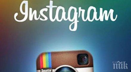 Instagram забрави да обнови сертификата си за сигурност