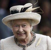 Кралица Елизабет II и принц Филип се ваксинираха срещу COVID-19