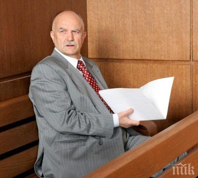 Никола Филчев пред ПИК: Костов може да отговаря пред закона за подбудителство към престъпление! 100 000 евро са пари за семки и балони за неговите мащаби!