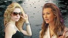 Деси Банова и Никол Станкулова в жесток скандал! Вижте причината