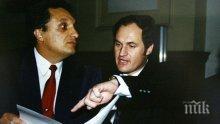 СКАНДАЛ! Милионерът Иван Костов се крие от ПИК за аферата с подправения договор! Ще излезе ли Командира от политиката?
