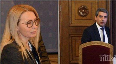 Илиана Беновска: Във война се пробвам за дипломат, ако не стане – печеля войната