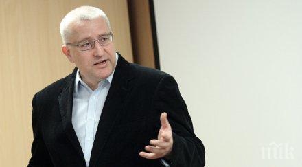 Малинов: Трансатлантическото партньорство за търговия и инвестиции няма да мине, ако арбитражите останат
