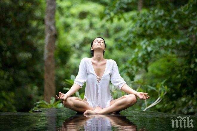 7 ползи от медитацията