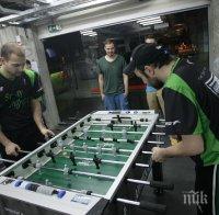 Първата национална джаги лига се проведе в София