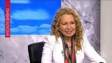"""Беновска проговори за скандалите в """"България търси талант""""! Ето какво разкри журналистката!"""