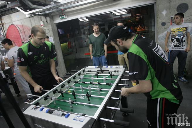 Варненци спечелиха първата Джаги лига