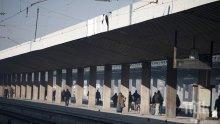 БДЖ спира влаковете между Захарна фабрика и Горна баня за 45 дни