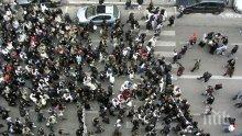 Автобусни превозвачи излизат на протест в Бургас