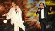 """Ал Бано и Ромина Пауър отново заедно на """"Арена ди Верона"""""""