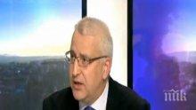 Евродепутат: Ако Македония скоро не влезе в ЕС, нещата там ще се влошават