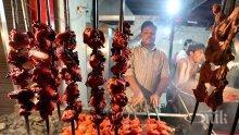 10 интересни ястия с пилешко месо