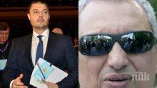 """Николай Бареков пред ПИК и """"Ретро"""": Ваньо Костов-Лихвата е виновен за ситуацията с КТБ!"""