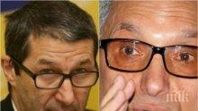 ПЪРВО в ПИК! Владимир Каролев разби Иван Костов! Съветникът на Лукарски посъветва Командира да изчезва от политиката!