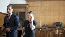 Отмениха оправдателната присъда на Брендо за пране на пари