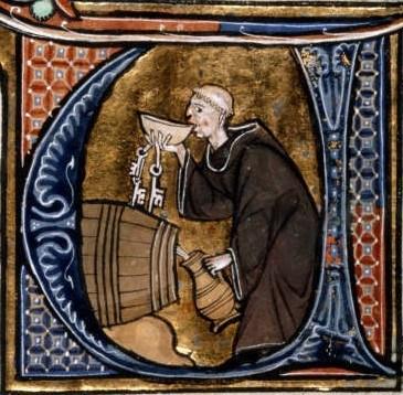 Рецепти за здраве от XІІІ век
