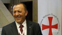 Румен Ралчев стана професор по езотерика