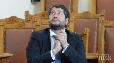 Калинката Христо Бойкикев-Маджото цял живот трябва да е благодарен на Борисов