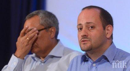 Радан Кънев: Костов никога не успя да ме убеди, че е прав за КТБ