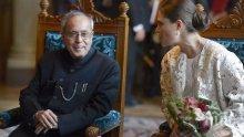 Невиждана катастрофа в Швеция с участието на президента на Индия