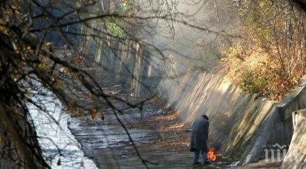 59-годишен мизерства, няма ток и вода, роми го бият