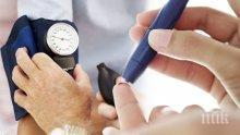 Диабетиците по-често заболяват от рак