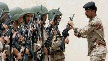 Армията на Ирак е пробила обръча на обсадата на рафинерията в Байджи