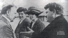 Кръстьо Раковски разстрелян по заповед на Сталин