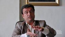 Цветелин Кънчев сензационно пред ПИК: В България се готви много по-голям сблъсък и той няма да е между българи и цигани
