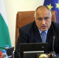 Борисов иска реабилитация на ген. Шивиков
