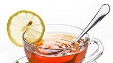 Чай от дръжки на череши бори хипертонията
