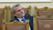 Москов дава обяснения за идеята му да съкрати 22 от 28-те областни регионални здравни инспекции